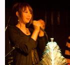 ヘアアレンジ 簡単ヘアアレンジ ヘアアクセサリー/Yoshie